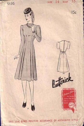 Butterick9136