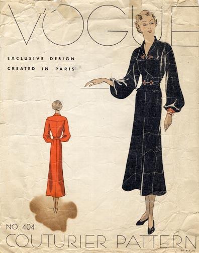 Vogue404