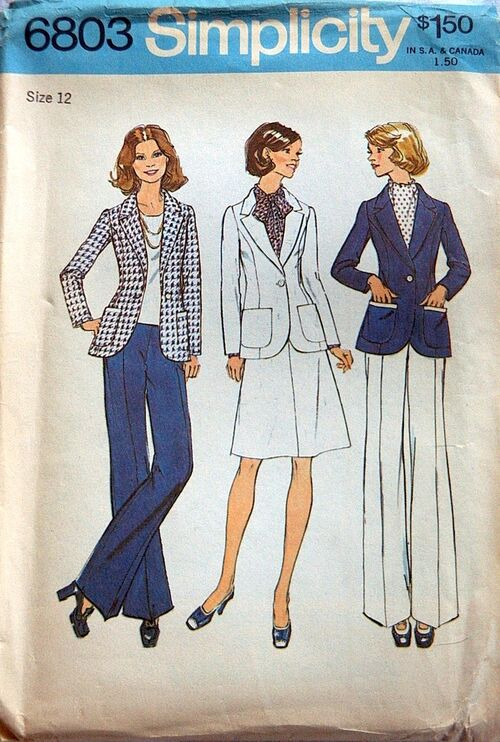 Simplicity6803 front 1974