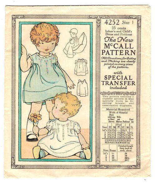 McCall 4252 57