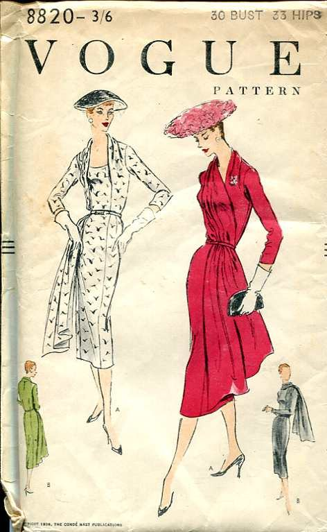 vintage accessories for the home vogue 8820 vintage sewing patterns fandom powered by wikia 8820