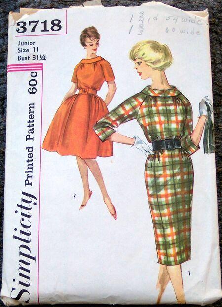 Vintage Patterns 059