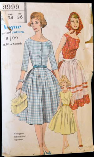 Vop-1581-01-vintage-pattern-vogue-9999-dress-apron