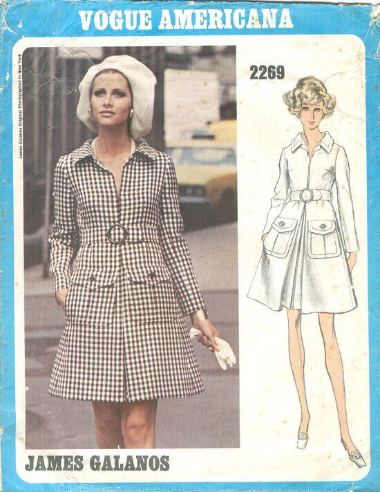 Vogue 2269 69