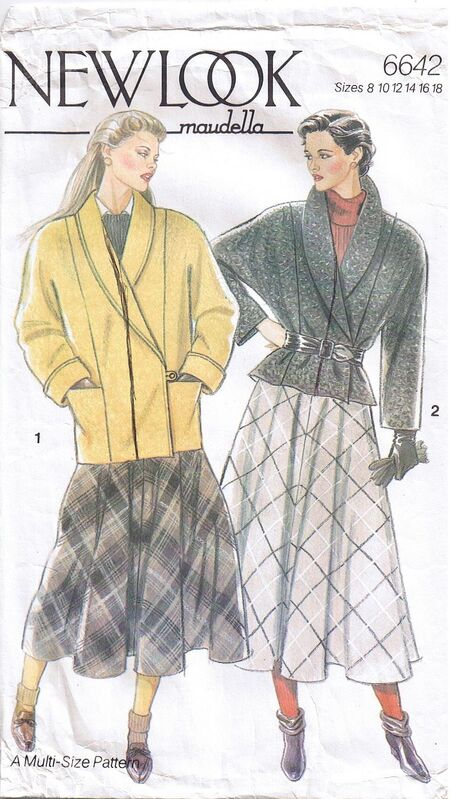 Pattern pictures 005-002