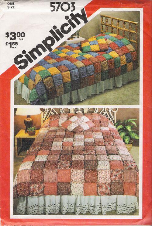 Simplicity 5703 image