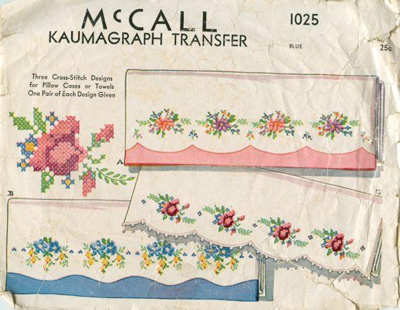 McCall 1025