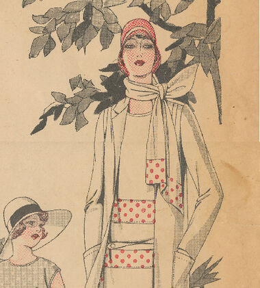 Pictorial July 1928 101 small kerchief