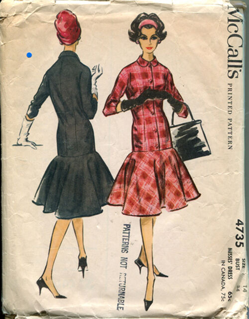 McCall's 4735Size 14