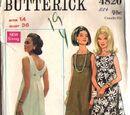 Butterick 4820
