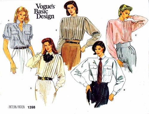 Vogue 1984 1398