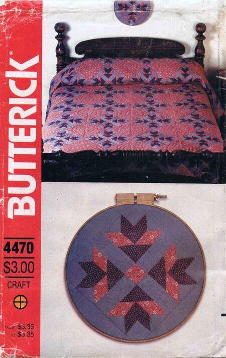 Butterick 1982 4370