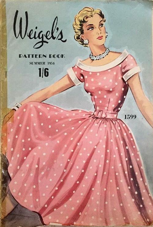 1954 cat