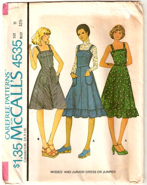 Mccalls4535