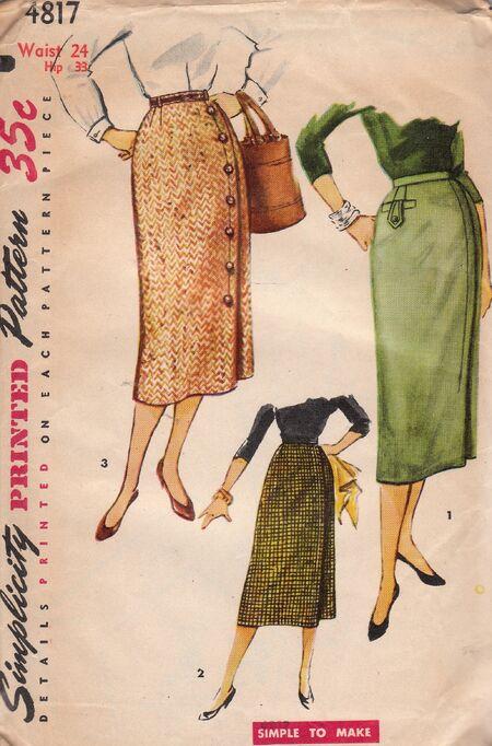 Skirt4817