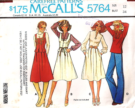 McC5764 12