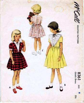 McCall 1950 8361