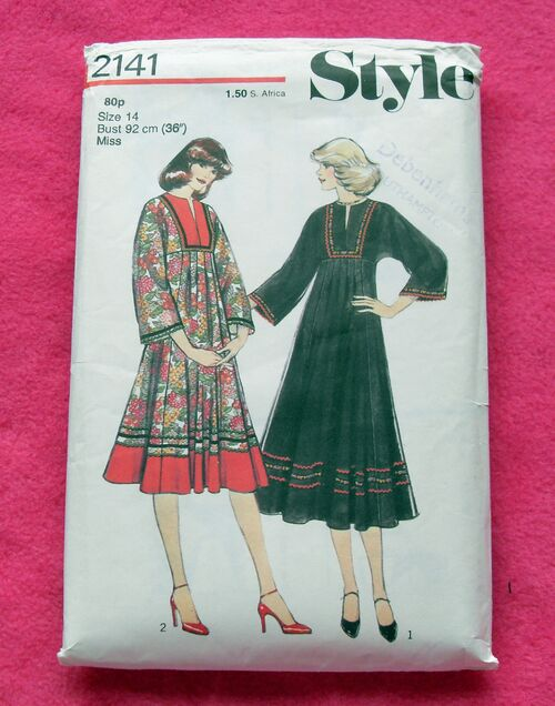 Style 2141
