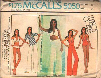 Mccalls5050a