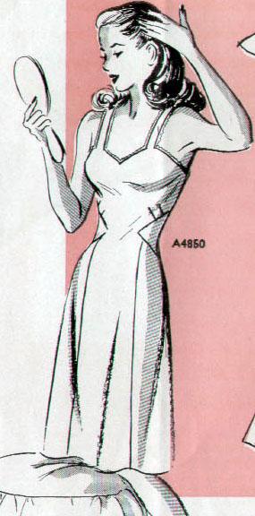 Anne Adams 4850 44