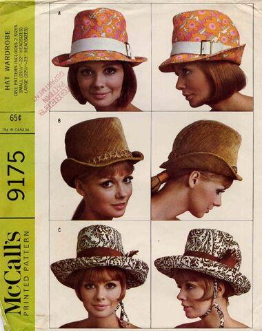 McCalls9175(1968)