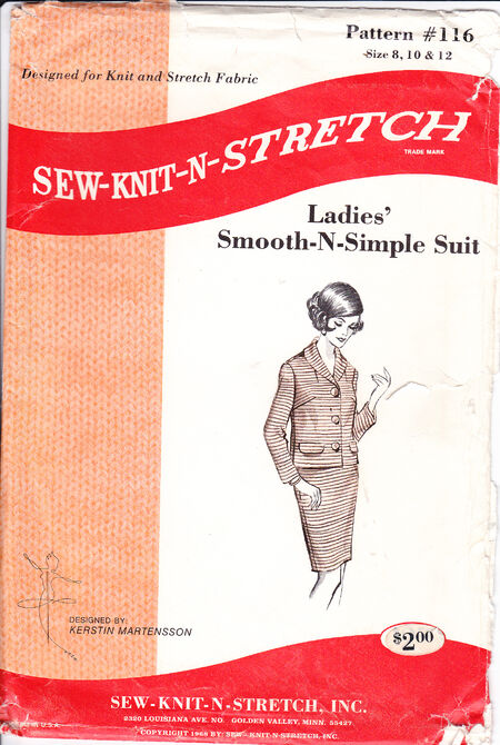 Sewknitnstretch 116
