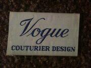 Vogue 1214 A