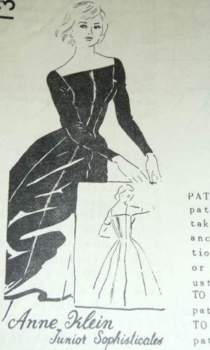 Vop-1352-01-vintage-pattern-Spadea-1326-Anne-Klein