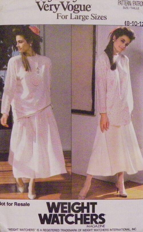Vogue 992 (1987)