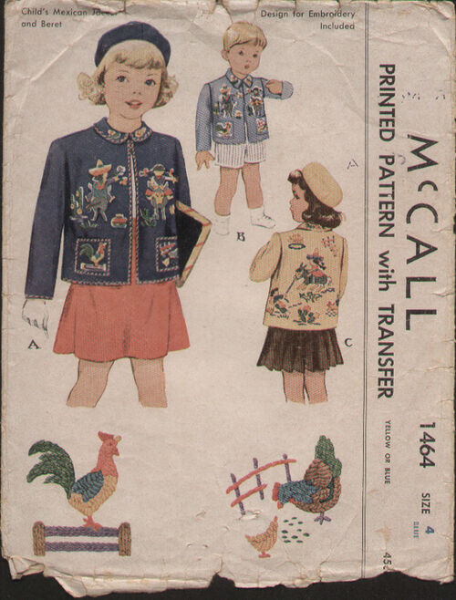 McCalls 1464 49 a