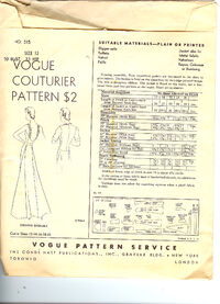 Vogue 515b