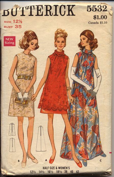 Butterick5532front