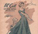 McCall Style News April 1948