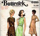 Butterick 6468