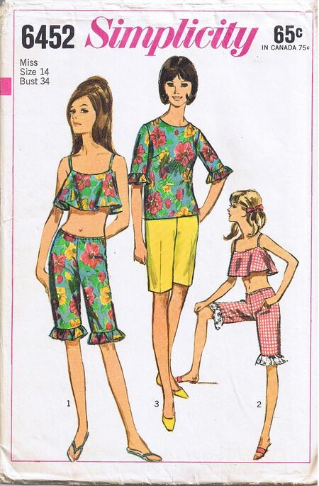 Pattern Pictures 004-002