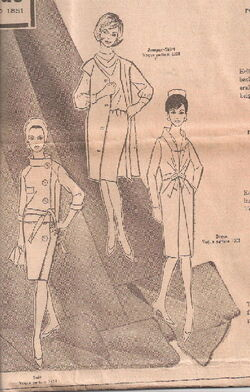 Voguepatterns