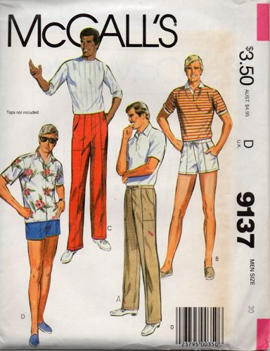 McCall's 9137