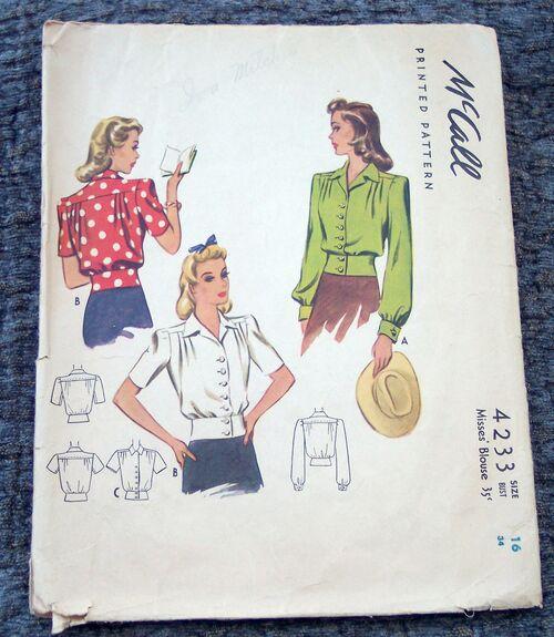 Vintage Artwear 3 056