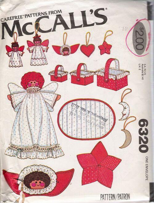 McCall's6320