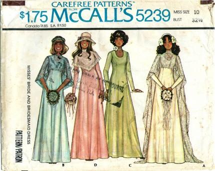 McCalls 5239