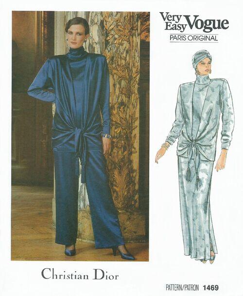 Vogue 1469