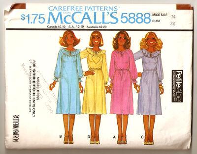 Mccalls5888