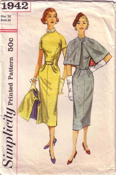 Simplicity 1942
