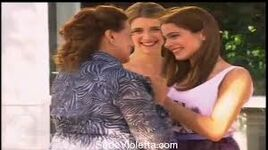 Vilu, Angie and Angelica