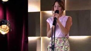 """Violetta 2 English - Violetta presents """"Right Now"""""""