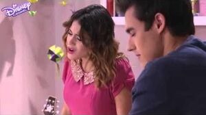 Violetta 2 - Soy Mi Mejor Momento English - Ep 79