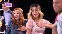 Violetta - Season 3 - Friends Until The End - Version 2 dubbed!-2