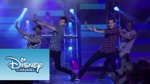 Violetta Video Musical ¨Ven con nosotros¨ (Ep 80 Temp 2)