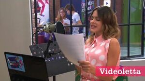 "Violetta 2 English - Vilu sings ""How do you want (me to love you)"" Ep"