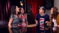 Violetta Musical Moment - I Find It All Inside The Music